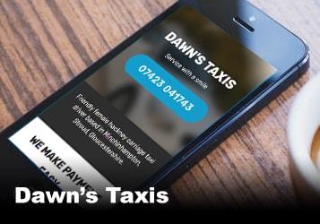 Dawns Taxis